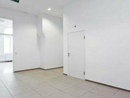 ERSTBEZUG nach Sanierung: Ordination/Gemeinschaftspraxis 264m²: AKH Nähe - 1080 Wien
