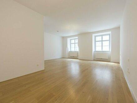 STILVOLLE 4-Zimmer Wohnung in der Wiener Innenstadt! KLIMATISIERT!