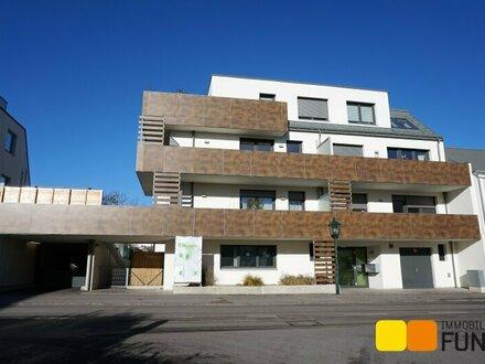 Moderne 3-Zimmerwohnung im attraktiven Neubau