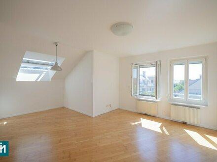 Sehr helle Neubauwohnung in eine ruhigen Wohnanlage