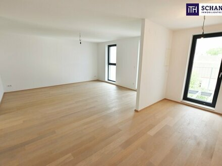 Beste öffentliche Anbindung + Perfekte Infrastruktur + Ideale Raumaufteilung + Hofseitiger Balkon! Wohnträume erfüllen!