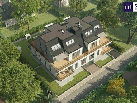 Provisionsfrei! Traumhafte Kleinwohnung mit Garten und Terrasse! TOP Neubauprojekt + Ruhelage + High Quality! Worauf wa…