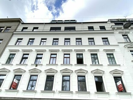 Nähe U3 Schweglerstraße/Westbahnhof: vollsanierte Altbauwohnung Garconniere- zu Verkaufen!