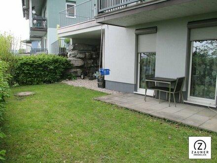 Neumarkt: Ruhig gelegene 3-Zi.-Maisonettewhg. mit Balkon + Garten