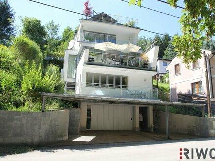 Tolle Villa absolute Ruhelage - Klosterneuburg-Kierling