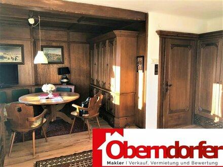 BERGBLICK | 3-Zimmer-Wohnung | MAXGLAN