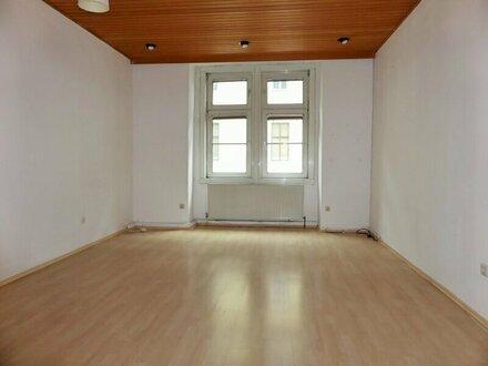 Zentrumsnähe: 76m² Altbau mit Einbauküche - 1020 Wien