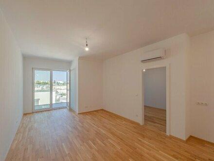 ++NEU++ Optimal für Anleger: 2-Zimmer DG-NEUBAU-ERSTBEZUG mit Terrasse in TOP-Lage!