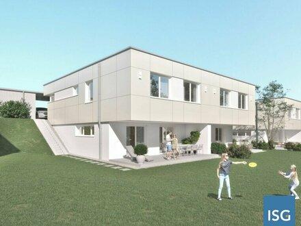 Eberschwang - Neubau: Wohlfühl-Reihenhäuser am Teichterberg - Eigentum od. Mietkauf
