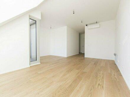 helle DG-Wohnung mit 2 Zimmer und Terrasse mit Blick in einen grünen Innenhof - zu Verkaufen! VIDEO BSICHTIGUNG MÖGLICH!