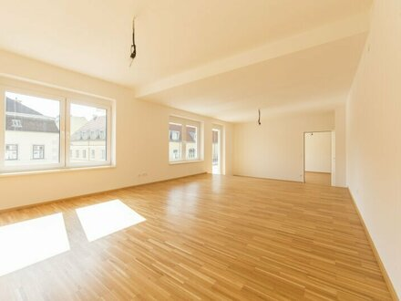 Helle 4-Zimmer Wohnung mit Terrasse, ideal für Familien - 2 Gehminuten vom Hauptplatz entfernt - zu verkaufen!