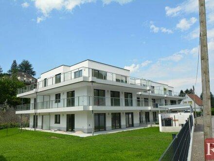 Moderne, bezugsfertige Wohnung in Klosterneuburg - provisionsfrei