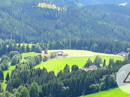 Idyllisch gelegener Bauernhof