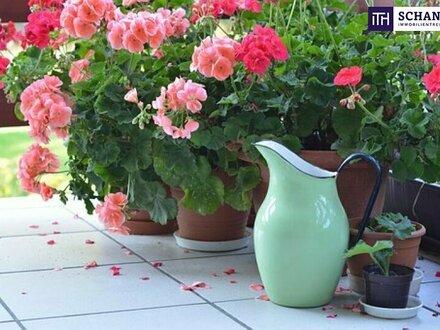 Traumhaft schöne Gartenwohnung in Graz - Andritz! PROVISIONSFREI!