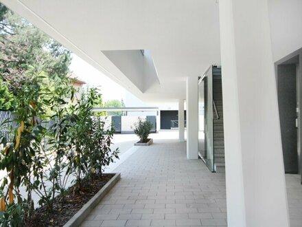 Fantastische Gartenwohnung in Morzg/Nonntal