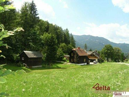 Liebevoll renoviertes kleines Haus in Bad Goisern