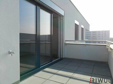 ZWEIZIMMER-Appartement mit großem Westbalkon | inkl. Garagenplatz | Jetzt in die Zukunft INVESTIEREN