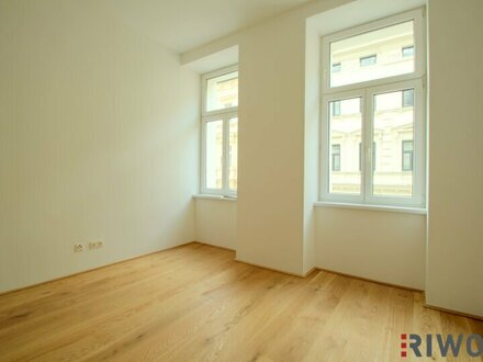++ AUGARTEN-HIT ++ Exklusive 2-Zimmer Altbauwohnung in Top-Lage