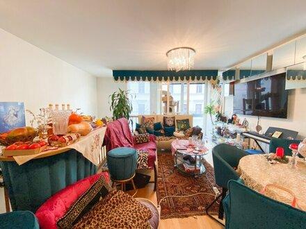 Maisonettewohnung! Drei Zimmer Wohnung in Wien Alsergrund zu verkaufen