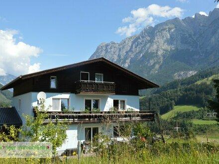 Wohnen auf der Sonnenseite! Gemütliche 3-Zimmer-Hausetage mit Relaxbalkon
