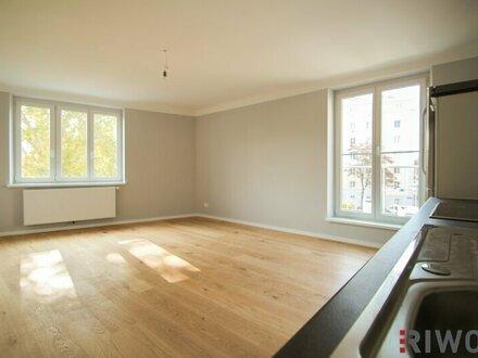 ++ HIGHLIGHT in Meidling ++ HAYDNPARK ums ECK ++ 3-Zimmer Neubauwohnung mit Küche und perfektem Grundriss **