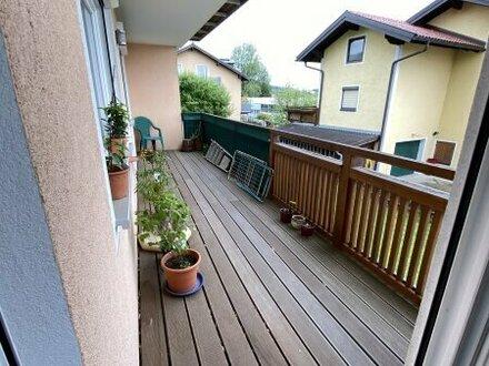 3-Zimmer-Terrassenwohnung in Bergheim