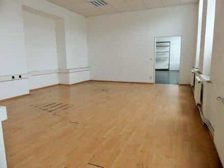 Ebenerdige 170m² Gewerbefläche für Geschäfts- od. Bürolokal mit Lager!
