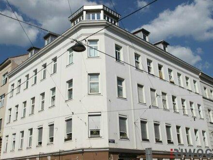 Anlagewohnung beim Reumannplatz |EUR 1.430,-/m² | vermietet
