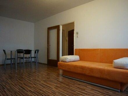 1-Zimmer Wohnung in Ruhelage im 15. Bezirk!