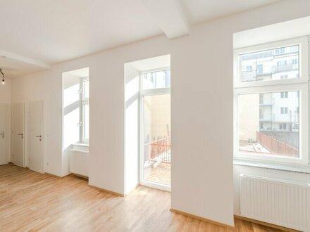 ++NEU** Top-sanierter 4-Zimmer ALTBAU-ERSTBEZUG, 38m² Terrasse!!!, optimaler Grundriss!!