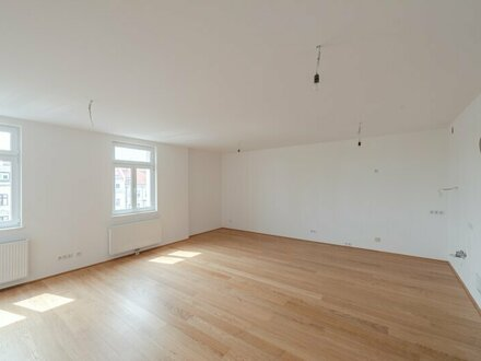 ++Schnäppchen++ KERNsanierter 2-Zimmer ERSTBEZUG, **tolle Raumaufteilung** BESTPREIS: 3630€/m² !! **sehr gutes Preis-Leistungsverhältnis**