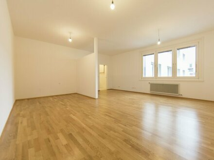 Großzügige 1-Zimmer Wohnung in Fußweite zur Innenstadt