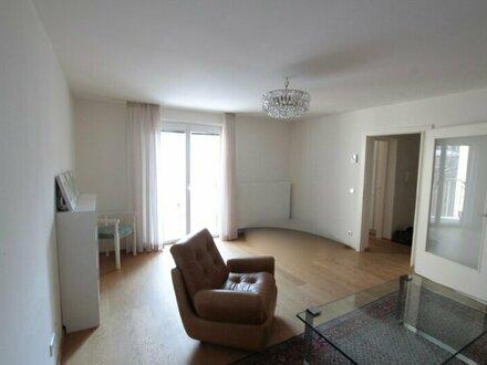 3 Zimmerwohnung im Stadtteil Riedenburg