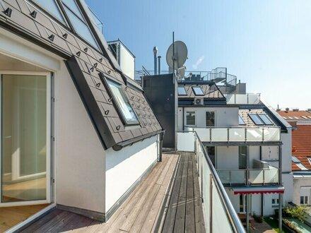 ++NEU++ 4-Zimmer DG-ERSTBEZUG, tolle Ausstattung, komplett saniertes Haus! alles auf eine Ebene, 16m² Terrasse!