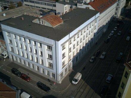 Genialer Grundriss - 3 Zimmer mit Balkon