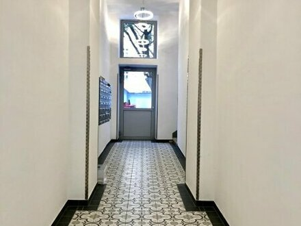 ENDLICH QUALITÄT!! Provisionsfreier Erstbezug mit vier Zimmer und feiner Terrasse!