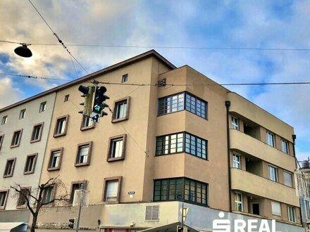 City-Wohnung Ringstraße Wels
