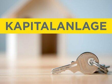 Kapitalanlage - Wohnung in St. Georgen/Gusen