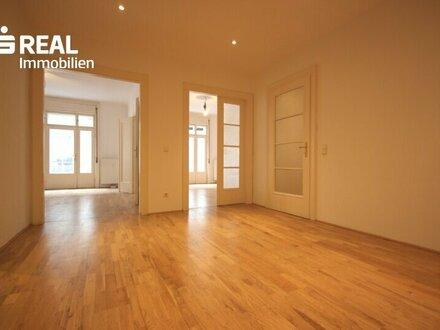 Unbefristetes 3,5 Zimmer Balkonapartment mit gutem Grundriss