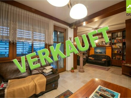 VERKAUFT! Geräumige Eigentumswohnung in zentraler Lage von Ebensee am Traunsee!!