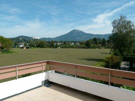 Große Dachterrassenwohnung mit Panoramablick!!!