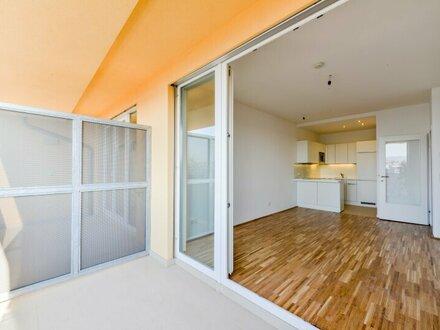 TOLLE AUSSTATTUNG! 2-Zimmer-Wohnung mit Loggia! nähe U4/U6 Längenfeldgasse! AB FEBRUAR!