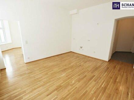 """Schnäppchen! """"Goldenes Ottakring""""! Perfekte Raumaufteilung + Ideale Anbindung + Rundum saniertes Altbauhaus! Jetzt zugreifen!"""