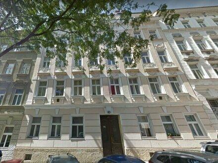 Zum Verkauf gelangt ein unbefristete vermieteter Hobbyraum in 1140 Wien!
