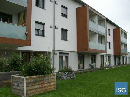 """Objekt 2005: """"Betreubares Wohnen"""" in St. Marienkirchen bei Schärding, Bachweg 1, Top 17"""