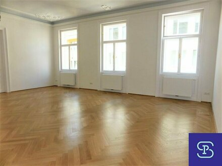 Erstbezug: repräsentativer 160m² Stilaltbau mit Einbauküche - 1010 Wien