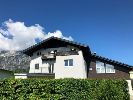 Anif/ Niederalm - 2 Zimmer Terrassenwohnung in ruhiger Lage mit herrlichem Bergblick