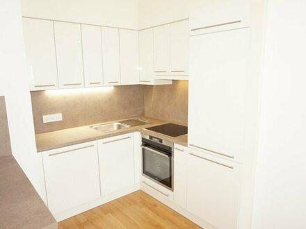 2-Zimmer Wohnung + Garage in bester Lage!