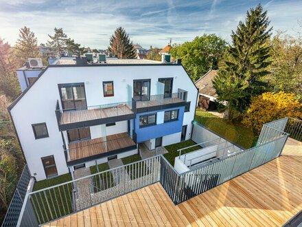 PROVISIONSFREI für den Käufer - 5 Schlafzimmer - 210 qm Gesamtfläche - KEINE DACHSCHRÄGEN