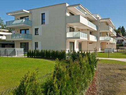 2-Zimmer-Wohnung mit Private-Fitness in Salzburg Leopoldskron